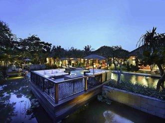 Sofitel Bali Nusa Dua Beach Resort 5* (Нуса-Дуа) 23