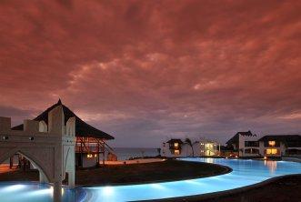 The Royal Zanzibar 5* (Нунгви) 18