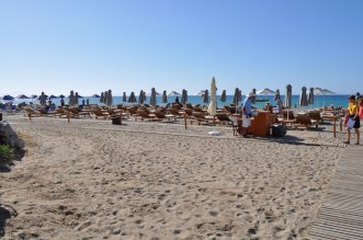 Aquila Rithymna Beach 5* (Ретимно) 32