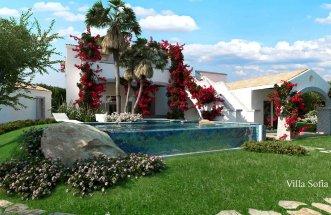 Villa del Parco & Spa 5* (о. Сардиния)  32