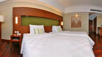 Hilton Bali 5* (Нуса Дуа) 6