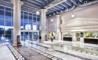 Alva Donna World Palace 5* (Кемер) 56