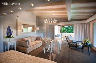 Villa del Parco & Spa 5* (о. Сардиния)  20
