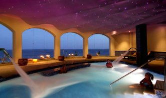 Reef Oasis Blue Bay Resort & Spa 5* (Шарм-Эль-Шейх) 6
