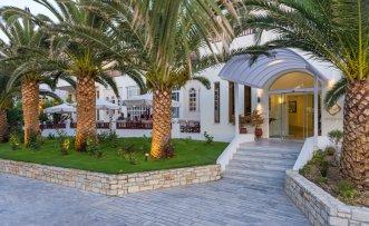 Rethymno Residence 3* (Аделе) 2