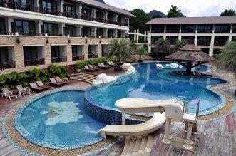 Kacha Resort 3* (Ко Чанг) 4