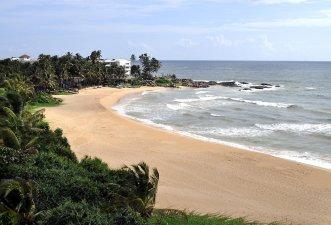 Pandanus Beach 4* (Индурува) 24