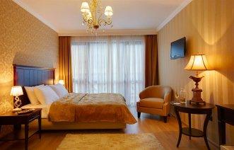 Premier Luxury Resort 5* (Банско) 9