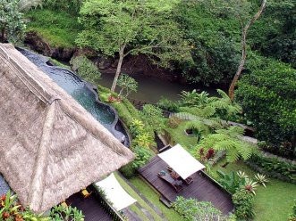 Maya Ubud Resort & Spa 5* (Убуд) 6
