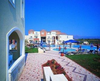 Albatros Aqua Blu Resort 5* (Шарм-Эль-Шейх) 2