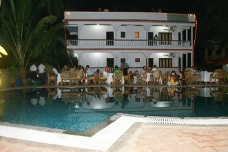 Royal Mirage Beach Hotel (ex. Morjim Club) 3* (Морджим) 1