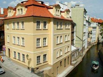 Certovka 4* (Прага) 13