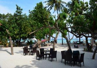 Arena Beach 4* (Мальдивы) 5
