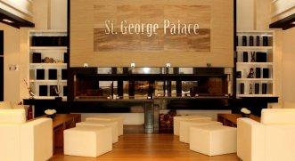 St. George Palace 4* (Банско) 14