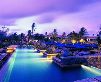 JW Marriott Phuket Resort & Spa 5* (Пхукет) 15