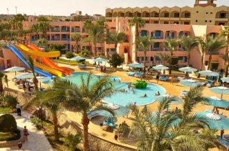 Le Pacha Resort 4* (Хургада) 1