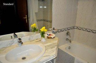 AA Grand Oasis Resort 4* (Шарм-Эль-Шейх) 7