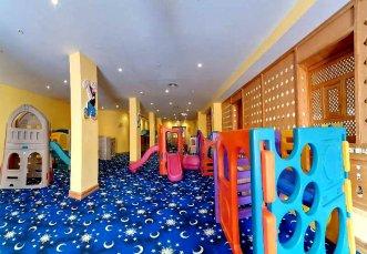 Ali Baba Palace 4* (Хургада) 10