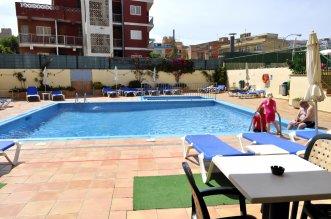 Fontanellas Playa Apart Hotel 4* (Кан Пастилья) 2