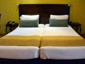 The O Resort & Spa 4* (Кандолим) 8