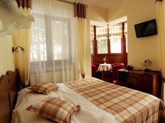 Ski & Wellness Residence Druzba 4* (Ясна) 8