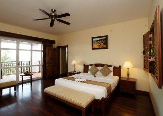 Novella Resort 4* (Фантьет) 16