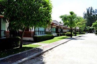 Klong Prao Resort 3* (Ко Чанг) 1