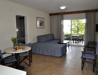 Avanti Holiday Village 4* (Пафос) 14