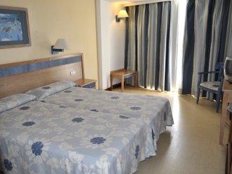 Fontanellas Playa Apart Hotel 4* (Кан Пастилья) 13