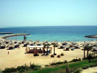 Mercure Hurghada 4* (ex. Sofitel Hurghada) (Хургада) 9