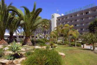 Palm Beach 4* (Ларнака) 7