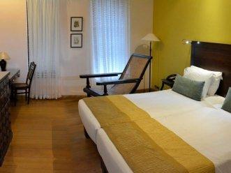 The O Resort & Spa 4* (Кандолим) 9