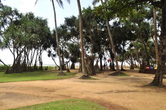Royal Palms 5* (Калутара) 9