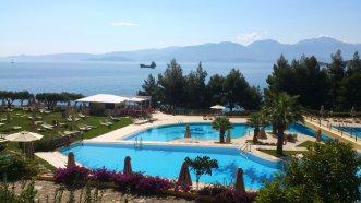 Candia Park Village 4* (Агиос Николаос) 16