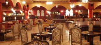 Sunny Days El Palacio 4* (Хургада) 21