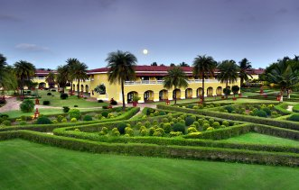 The Lalit Golf & Spa Resort Goa 5* (Канакона) 6