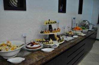 Grand Hotel Sharjah 4* (Шарджа) 10