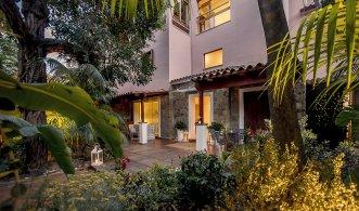 Villa del Parco & Spa 5* (о. Сардиния)  1