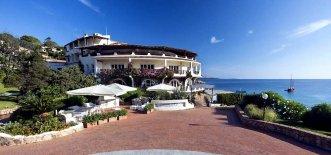 Club Hotel 4* (Байя Сардиния) 31