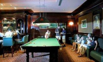 Maritim Jolie Ville Golf & Resort 5* (Шарм-Эль-Шейх) 30