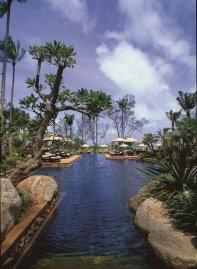 JW Marriott Phuket Resort & Spa 5* (Пхукет) 14