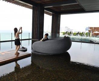 Hilton Pattaya 5* (Паттайя) 6