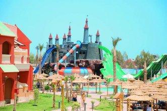 Albatros Aqua Blu Resort 5* (Шарм-Эль-Шейх) 5