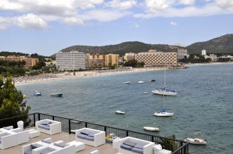 Intertur Hawaii Mallorca 4* (Пальма Нова) 9