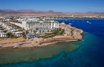Stella Di Mare Beach Hotel & SPA 5* (Шарм-Эль-Шейх) 9