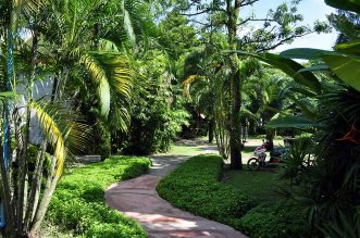 Coconut Beach Resort 3* (Ко Чанг) 24