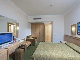 Club Hotel Phaselis Rose 5* (Кемер) 15