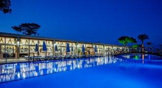 Club Hotel Belpinar 4* (Кемер) 1