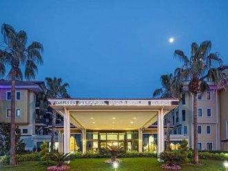 Club Hotel Phaselis Rose 5* (Кемер) 2