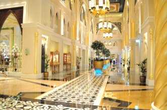 Jumeirah Zabeel Saray 5* (Дубай) 5